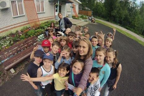 Члены Комиссии по организации отдыха детей проверили условия в летних лагерях
