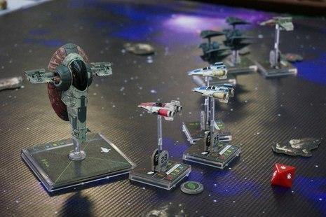 Новости Звездных Войн (Star Wars news): В Форпосте пройдут Звездные Войны