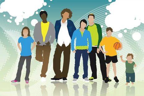 Подростки сразятся за звание «Поколение будущего»