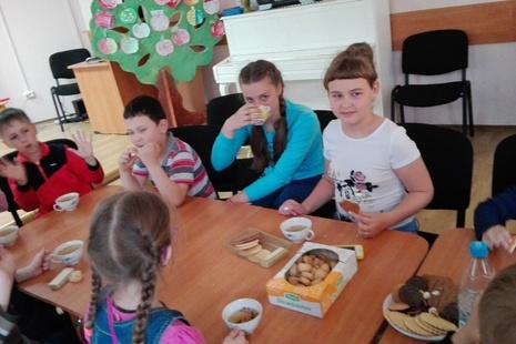 Центр семьи организовывает летний досуг для подростков
